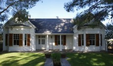 Cape Karoo Guesthouse – Beaufort West