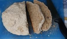 Campervan Cooking – Bush Bread