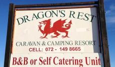 Dragons Rest – Underberg – Kwazulu Natal