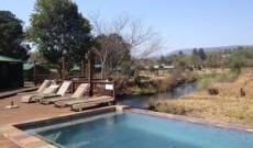 Sabie River Camp – Sabie